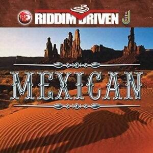 Riddim Driven: Mexican 歌手頭像