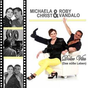 Michaela Christ, Roby Vandalo 歌手頭像