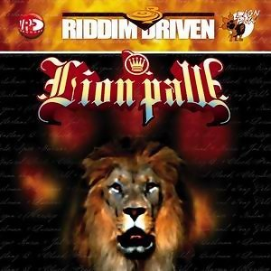 Riddim Driven: Lion Paw 歌手頭像