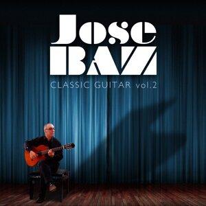 José Baz 歌手頭像
