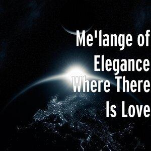Me'lange of Elegance 歌手頭像