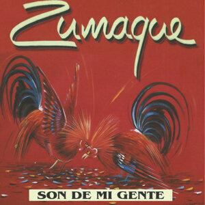 Zumaque 歌手頭像