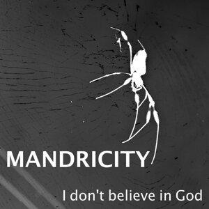 Mandricity 歌手頭像