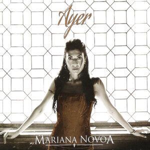 Mariana Novoa 歌手頭像