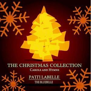 Patti LaBelle & The Bluebelle 歌手頭像