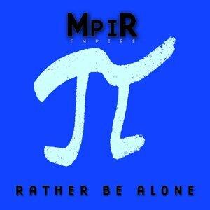 MpiR 歌手頭像