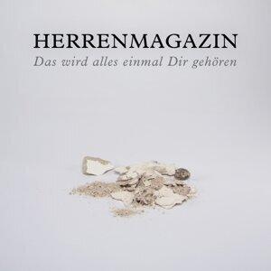 Herrenmagazin 歌手頭像