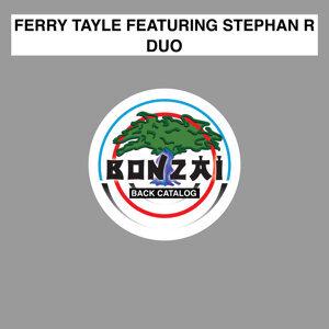 Ferry Tayle 歌手頭像