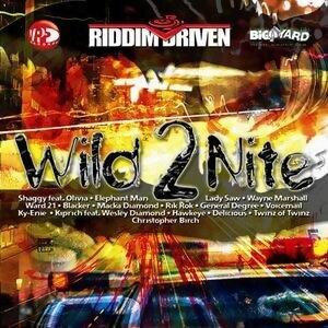 Riddim Driven: Wild 2 Nite 歌手頭像