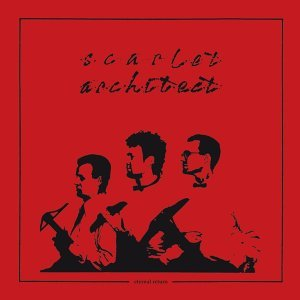 Scarlet Architect 歌手頭像
