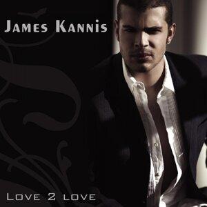 James Kannis 歌手頭像