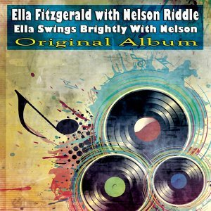 Ella Fitzgerald with Nelson Riddle 歌手頭像