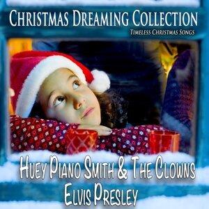 Huey Piano Smith & The Clowns & Elvis Presley 歌手頭像
