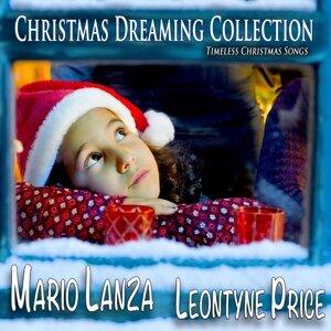 Mario Lanza & Leontyne Price 歌手頭像