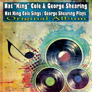 """Nat """"King"""" Cole & George Shearing 歌手頭像"""