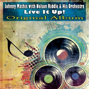 Johnny Mathis with Nelson Riddle & His Orchestra 歌手頭像