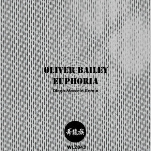 Oliver Bailey 歌手頭像