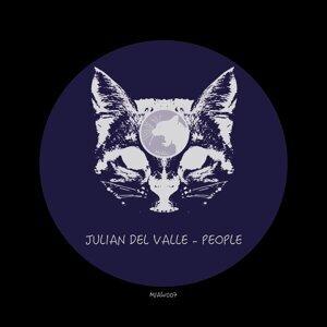 Julian del Valle 歌手頭像