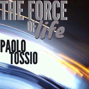 Paolo Tossio 歌手頭像