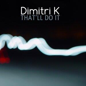 Dimitri K 歌手頭像