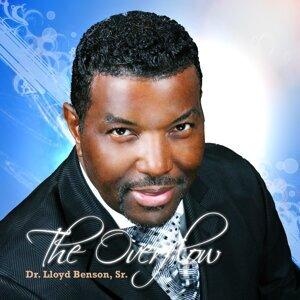 Dr. Lloyd Benson, Sr. 歌手頭像