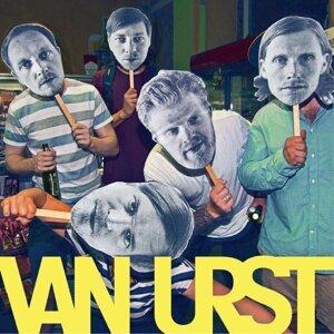 Van Urst 歌手頭像