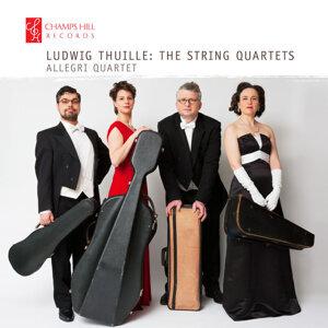 Allegri Quartet 歌手頭像