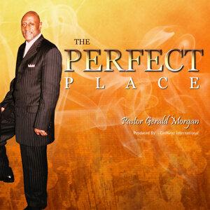Pastor Gerald Morgan 歌手頭像