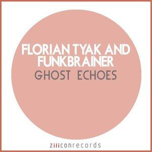 Florian Tyak, Funkbrainer 歌手頭像