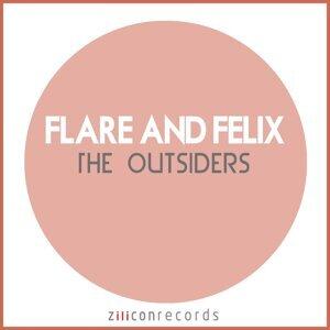 Flare, Felix 歌手頭像