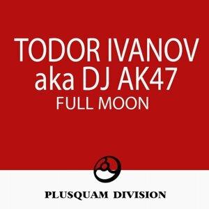 Todor Ivanov aka DJ AK47 歌手頭像