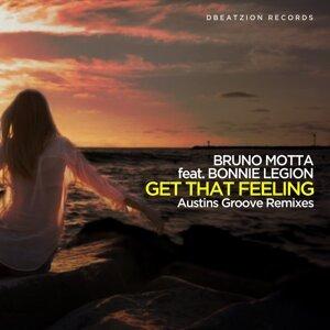 Bruno Motta 歌手頭像