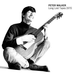 Peter Walker 歌手頭像