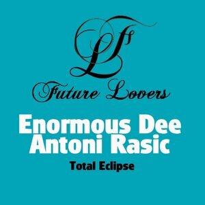 Enormous Dee, Antoni Rasic 歌手頭像