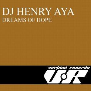 DJ Henry Aya 歌手頭像