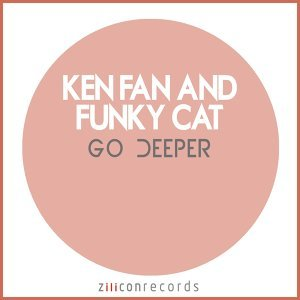 Ken Fan, Funky Cat 歌手頭像
