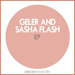 GelER, Sasha Flash 歌手頭像