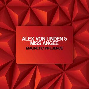 Alex Von Linden, Miss Angee 歌手頭像