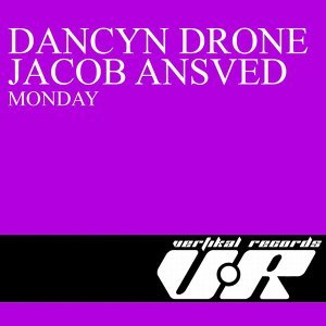 Dancyn Drone, Jacob Ansved 歌手頭像