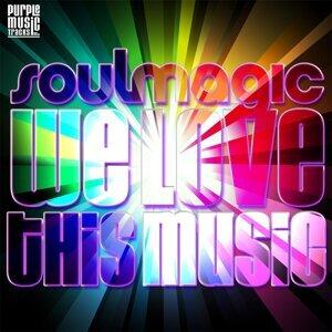 Soulmagic