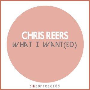 Chris Reers 歌手頭像