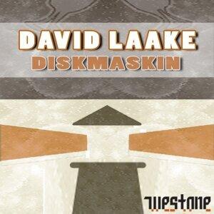 David Laake 歌手頭像