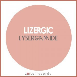 Lizergic 歌手頭像
