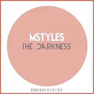MStyles 歌手頭像