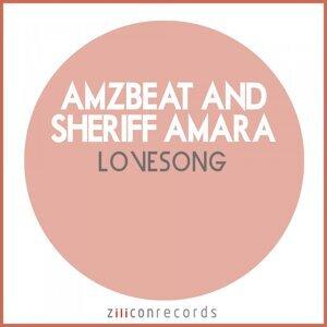 Amzbeat, Sheriff Amara 歌手頭像