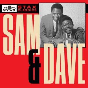 Sam & Dave (山姆& 戴夫) 歌手頭像