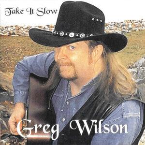 Greg Wilson 歌手頭像