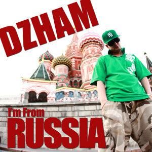 Dzham 歌手頭像