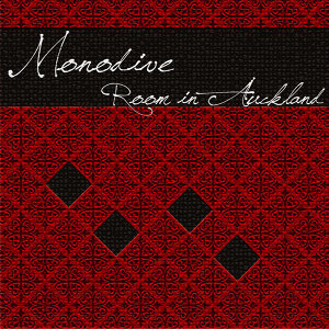 Monodive 歌手頭像