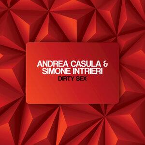 Andrea Casula, Simone Intrieri 歌手頭像